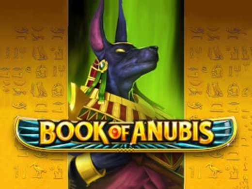Book of Anubis logo1