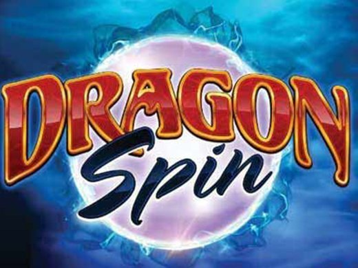 Dragon Spin Logo 4