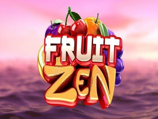 Fruit Zen Logo3