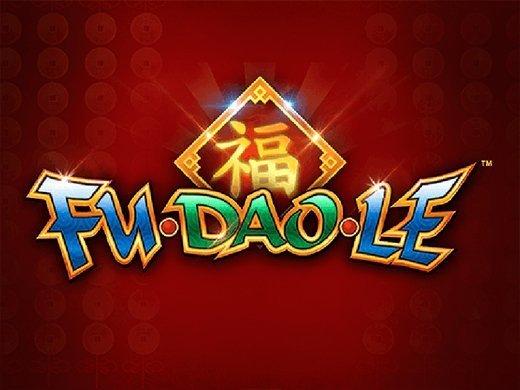 Fu Dao Le Logo3