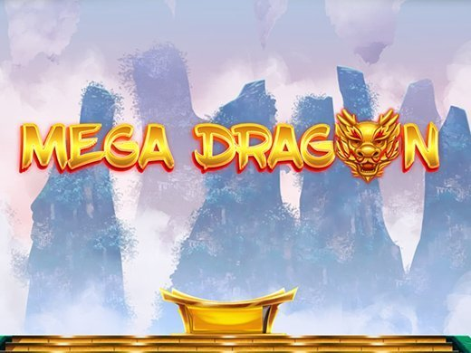 Mega Dragon Logo2
