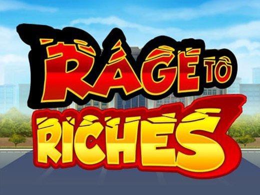 Rage to Riches logo5