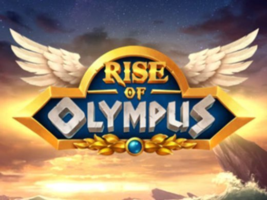 Rise of Olympus logo2