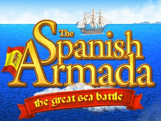 Spanish Armada logo