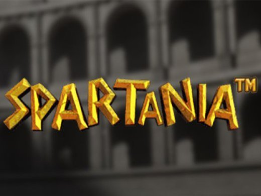 Spartania video slot1
