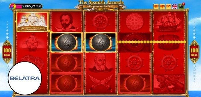 Spiele Spanish Armada - Video Slots Online