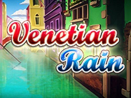 Venetian Rain logo