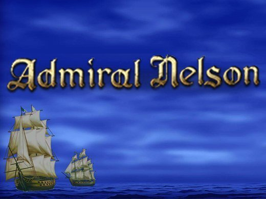 Admiral Nelson Logo1