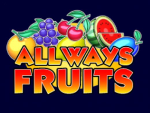 All Ways Fruits Logo