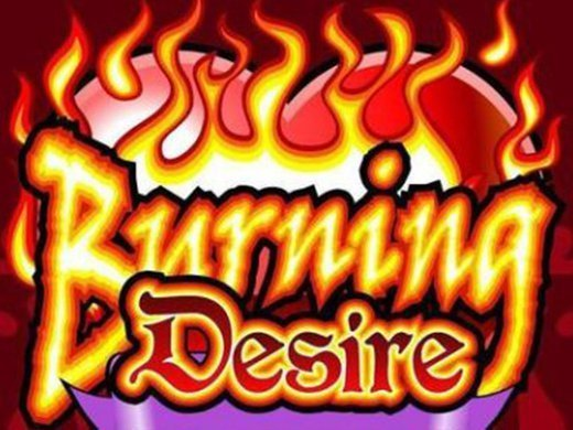 Burning Desire logo 2