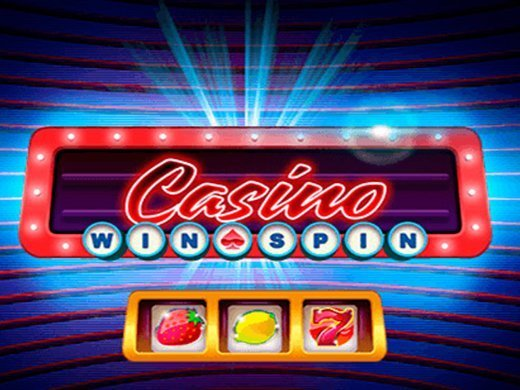 Casino Win Spin Logo1