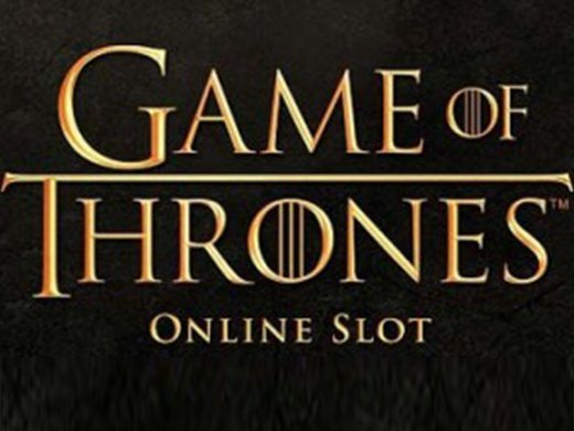 Game of Thrones logo2