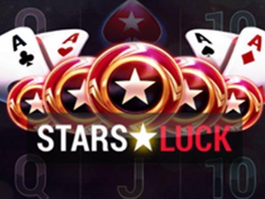 Stars Luck Slot