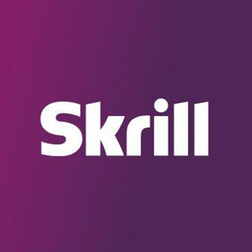 Skrill Logo 1