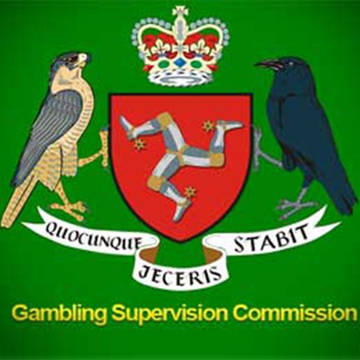 Isle of Man Gambling License