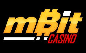 mBit Casino png
