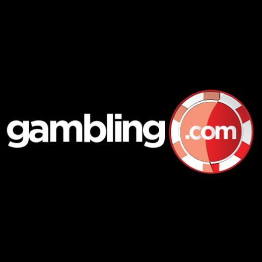 Gambling com logo big