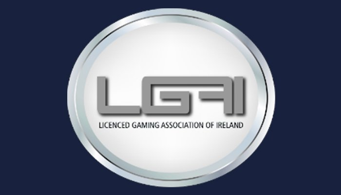 The Licenced Gaming Association of Ireland