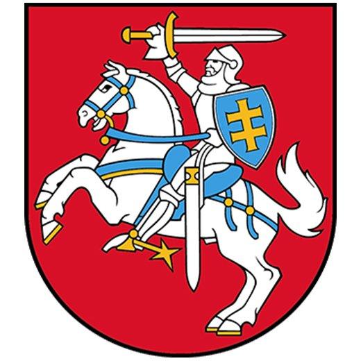 Lithuania Gambling License logo