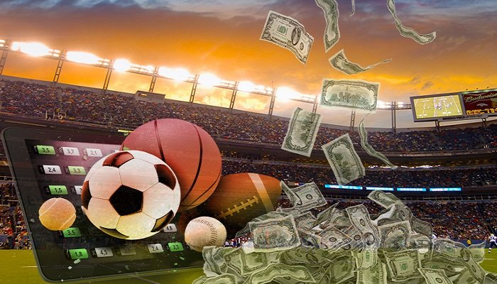 Choosing an online sportsbetting site is easy when you have the right tips.