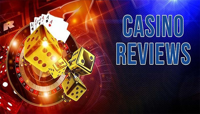 Online casino reviews give you a shortcut when choosing an online casino to join.