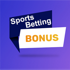 Sportsbetting Bonus logo groot