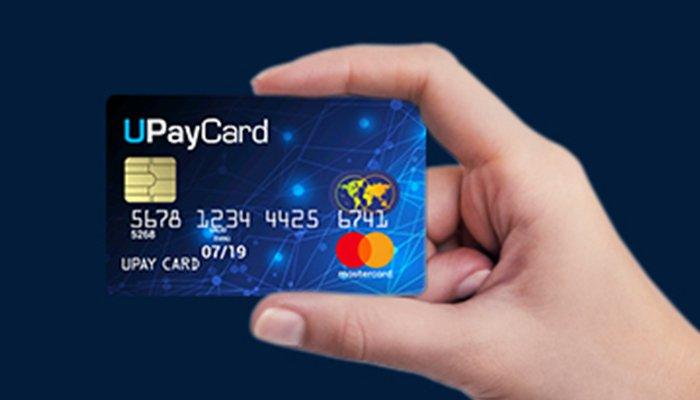 The UPayCard is Popular in Australia
