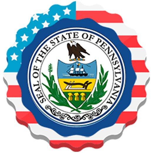 USA Gambling License logo