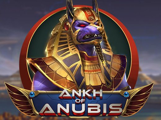 Ankh of Anubis Play n Go slot