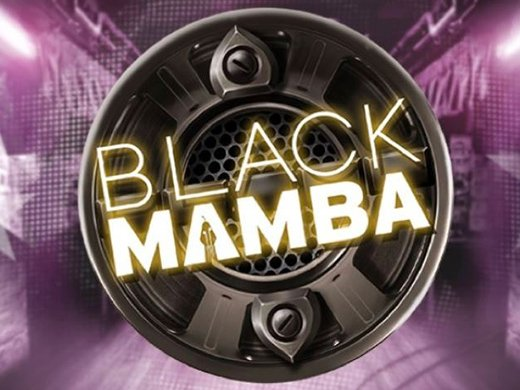 Black Mamba Play N Go