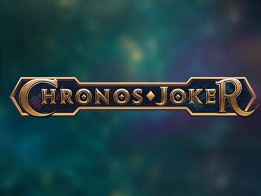 Chronos Joker play n go slot