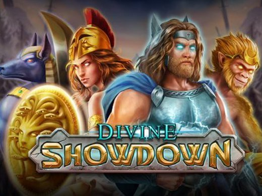 Divine Showdown Play N Go Slot