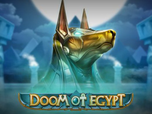 Doom of Egypt Play N Go Slot