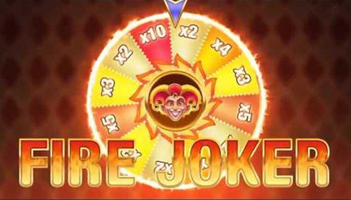 Fire Joker Gameplay