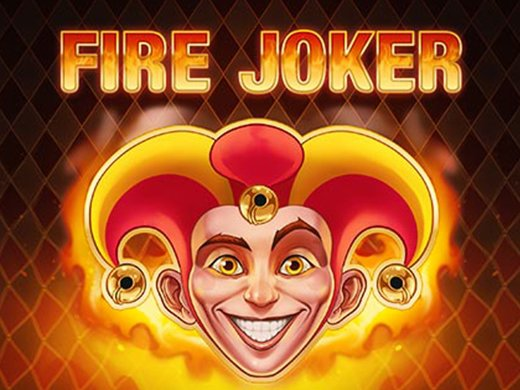 Fire Joker Play N Go Slot
