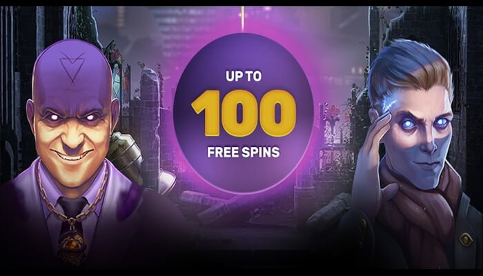 Free Spins Promotions