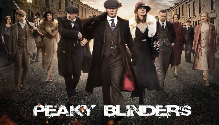 Pragmatic Play to develop Peaky Blinders branded games in partnership with Endemol Shine Group, introducing the hit series to online gambling.