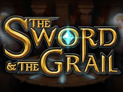 The Sword and the Grail Play n Go Slot1
