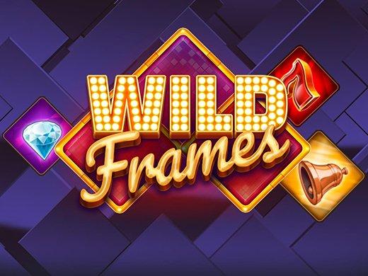 Wild Frames Play n Go Slot