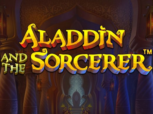 Aladdin and the Sorcerer Pragmatic Play slot2