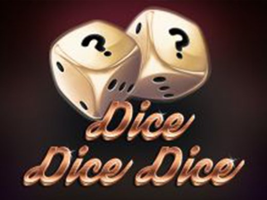 Dice Dice Dice red tiger gaming slot2