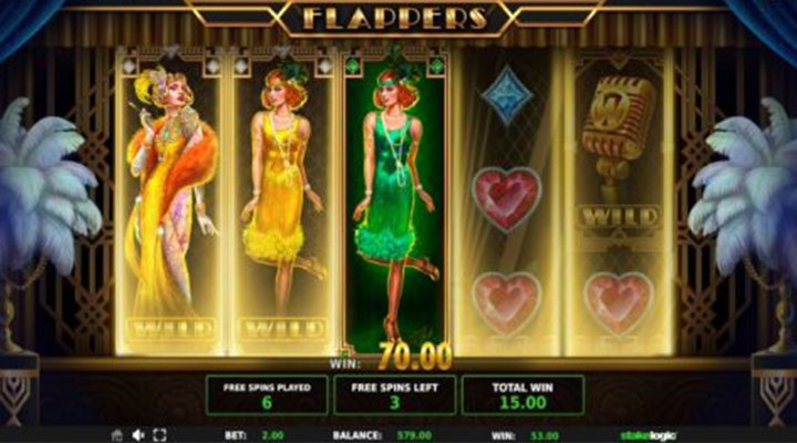 Flappers Gameplay
