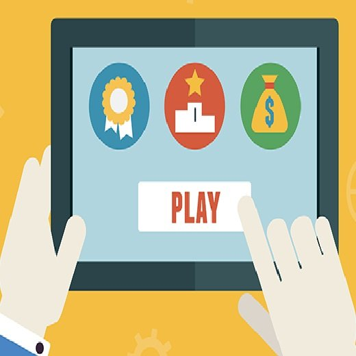 Gamification is a tool developers use to make their slots more engaging.