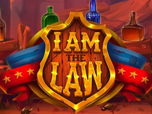 I am The Law 1x2 Gaming Slot1