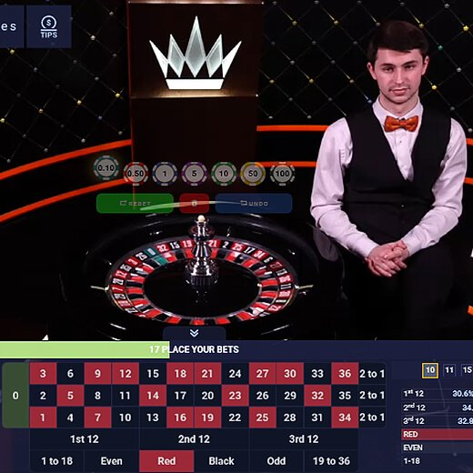 How Online Roulette Inside Bets Work