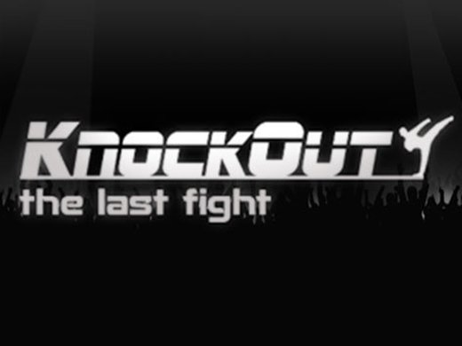 Knockout The Last Fight Logo