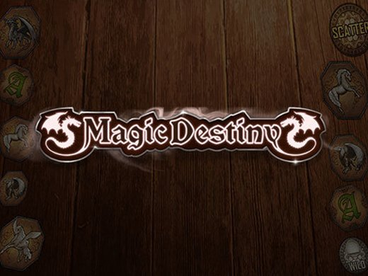 Magic Destiny Fugaso slot