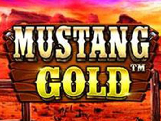 Mustang Gold Pragmatic Play Slot
