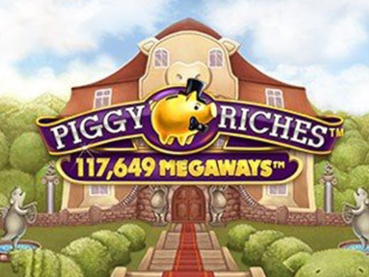 Piggy Riches Megaways Red Tiger Slot1