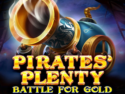 Pirates Plenty Battle for gold1